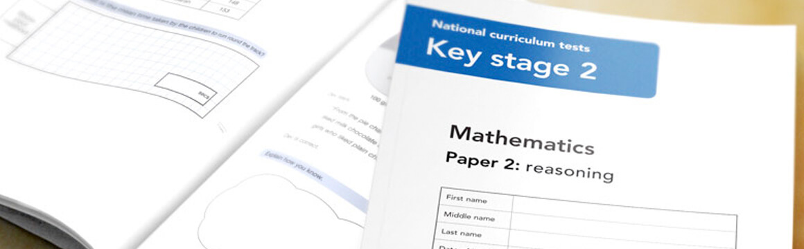 Maths KS2 SATs