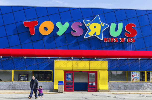 Toys 'R' Us preparing for bankruptcy, sources reveal