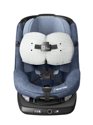 Maxi Cosi AxissFix Air Car Seat