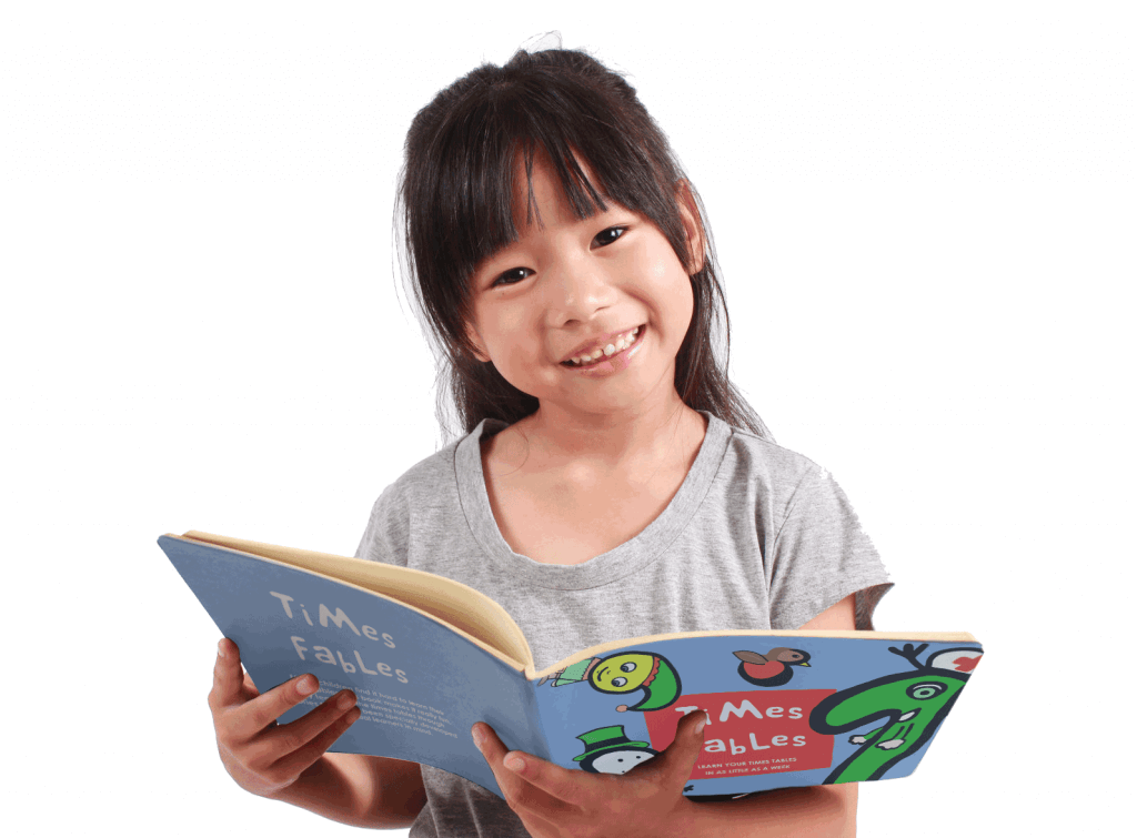 Times Fables A Revolutionary Way To Teach Your Kids Their Times Tables